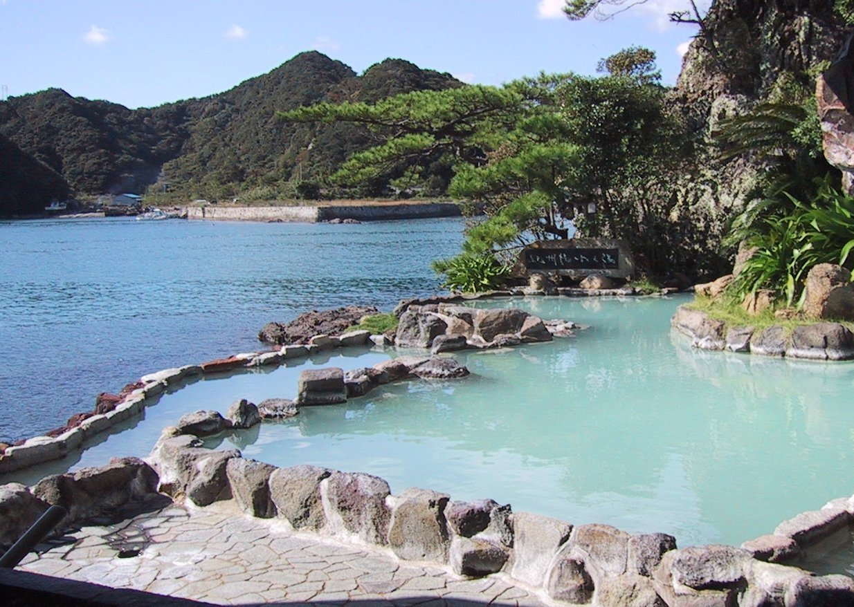 onsen-japon