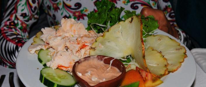 Les merveilles culinaires à découvrir à Cuba