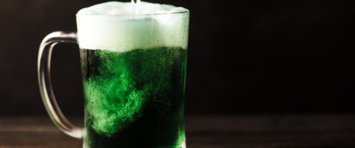 Les meilleures destinations pour fêter la Saint Patrick