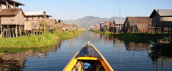 Voyager en Birmanie en passant un séjour au lac Inle