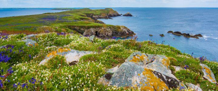 10 endroits merveilleux à visiter en Irlande
