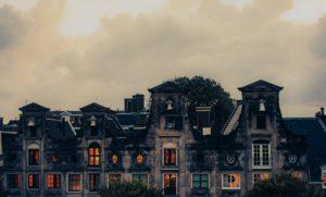 Bâtiments Amsterdam