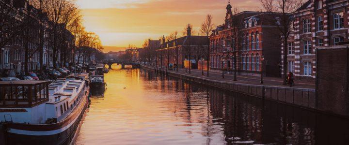 4 lieux incontournables à visiter à Amsterdam