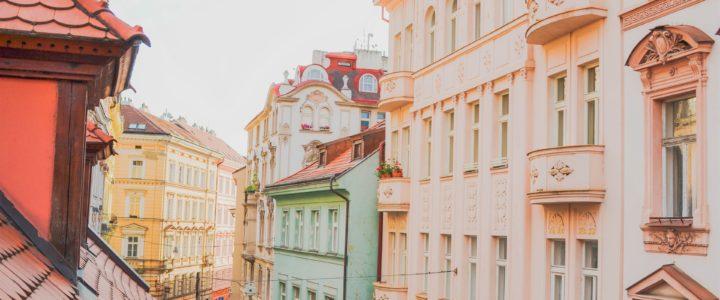 Prague : Quels lieux visiter au sein du quartier Juif ?