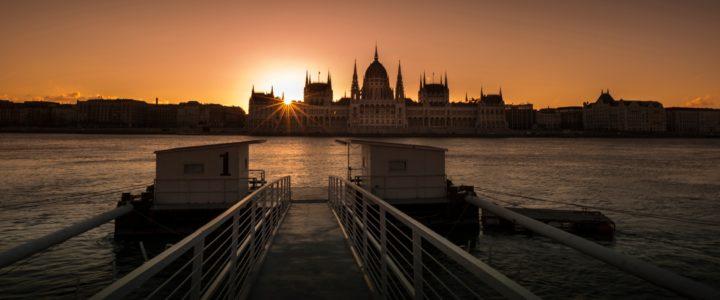 Découverte : Partir en Hongrie, Europe