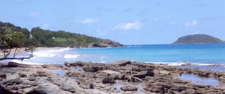 Guadeloupe Plage