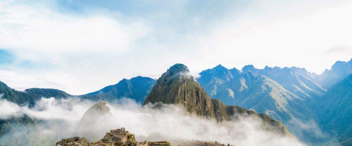 Mythologie Inca - Le Dieu Viracocha