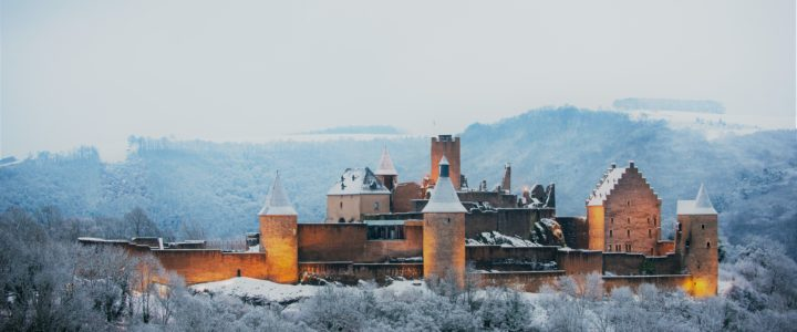 Sept raisons de visiter le Luxembourg