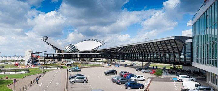 Se déplacer de l'aéroport de Lyon