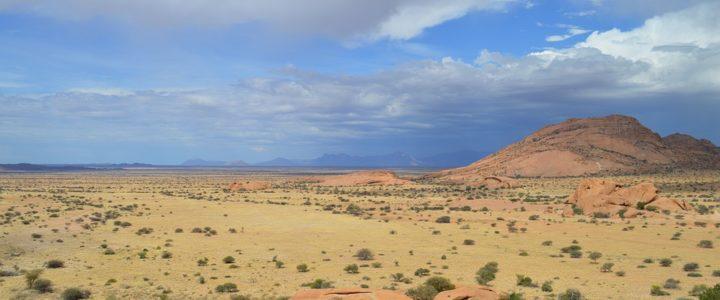 Un séjour inédit au cœur de la Namibie