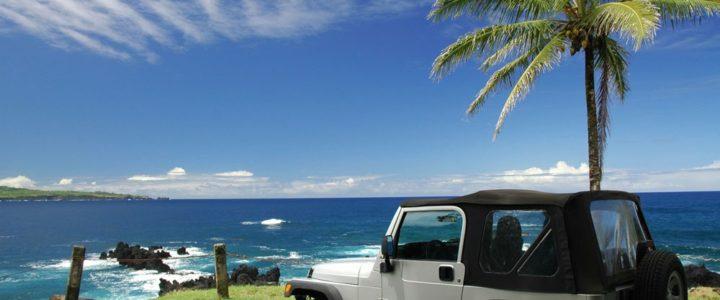 Visiter la Guadeloupe à bord d'une voiture de location