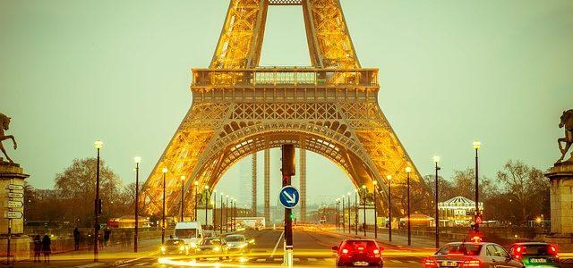 Visiter Paris en une semaine