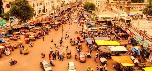 Tout savoir sur les différents types d'hébergement en Inde
