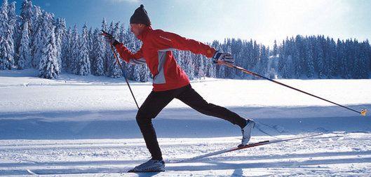 Quels sont les avantages de se mettre au ski ?