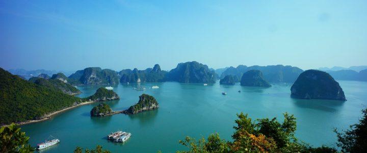 3 activités à inclure dans votre voyage sur mesure au Vietnam