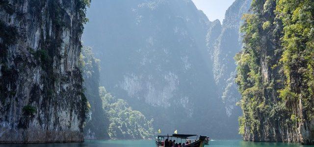Thaïlande : les 5 endroits incroyables à découvrir