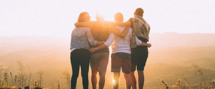 Vacances originales entre amis : 3 façons insolites de voyager