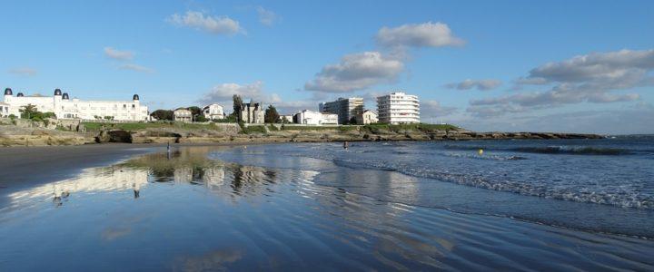 Vacances à Royan, la ville aux mille activités