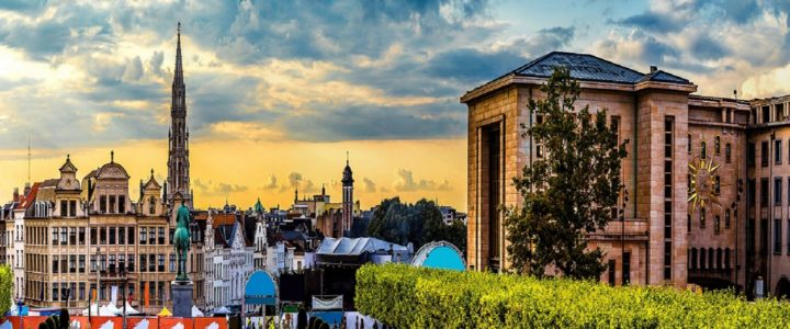 Les meilleures attractions touristiques de Bruxelles