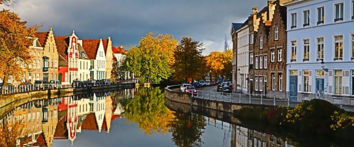 Comment passer de belles vacances en famille en Belgique ?