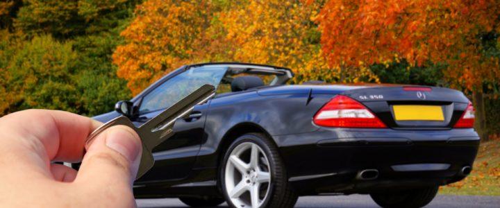 Louer une voiture: Les bons gestes à avoir