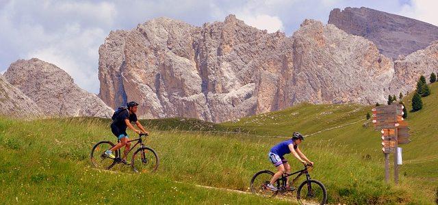 Préparer une randonnée à vélo : conseils !