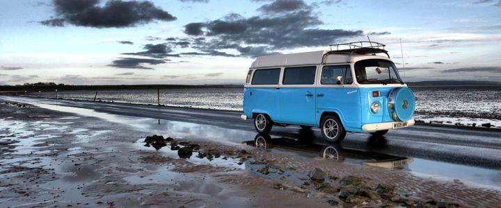 Comment choisir un camping-car?