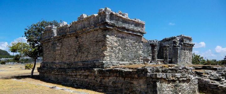 Faire de la plongée à la Riviera Maya