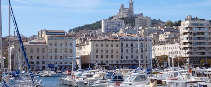 Visiter Marseille : les immanquables !