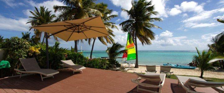 Choisir le bon moment pour aller en Guadeloupe
