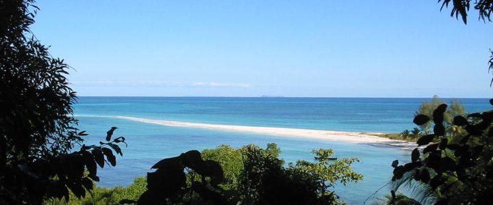 Découverte de l'île de Madagascar