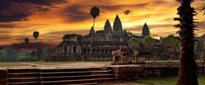 Les sites incontournables du Cambodge