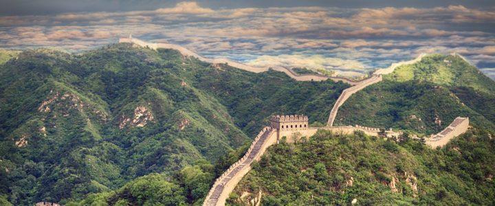 voyage en Chine en 2019