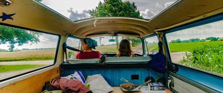 Opter pour une location de voiture pour passer un séjour dans les meilleures conditions