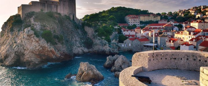 Location de villa pendant son séjour a Dubrovnik
