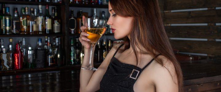 Prendre un verre à Paris