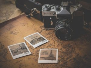 gagner sa vie avec un blog de voyage