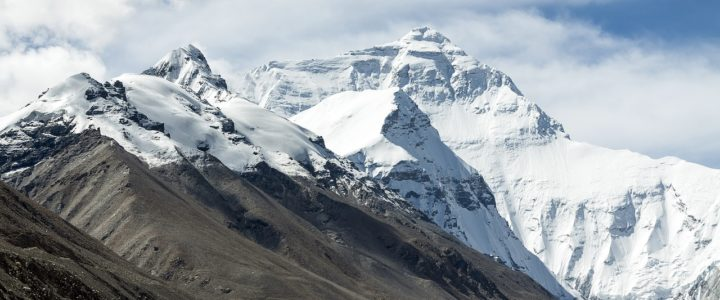 visiter le Tibet