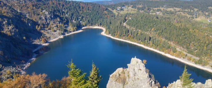 5 beaux lacs en France