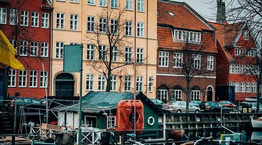 Les villes les mieux adaptées pour les cyclistes en Europe – EA