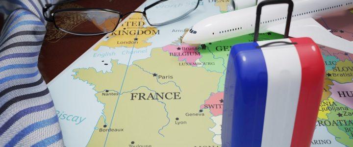Vacances en France quoi faire et où aller?