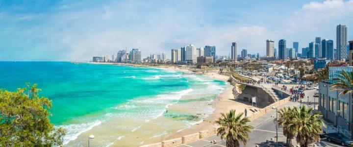 Quels sont les endroits à visiter à Tel Aviv ?
