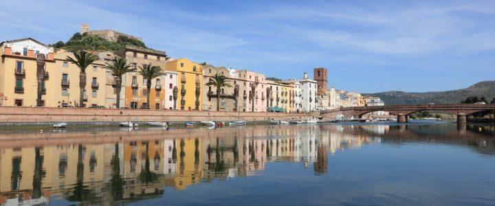 Les plus belles villes de Sardaigne