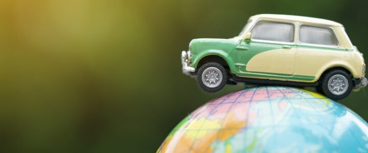 Voyage à l'étranger : comment acheter une voiture ?