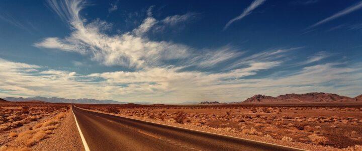 Découvrez le désert libyque situé dans le Sahara
