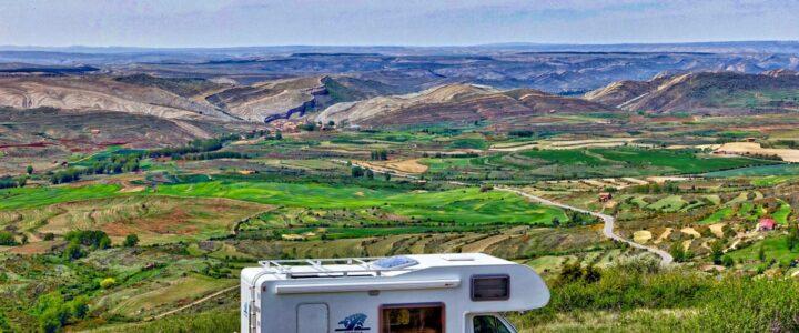 Voyager en camping-car, quels avantages ?