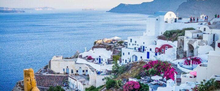 Profitez des moments magiques lors de votre prochaine vacance en Grèce
