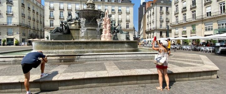 Astuces pour bien préparer son voyage à Nantes