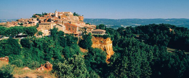 Comment programmer ses vacances dans le sud de la France ?